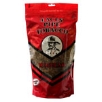 4 Aces Regular Pipe Tobacco 16oz Red Bag