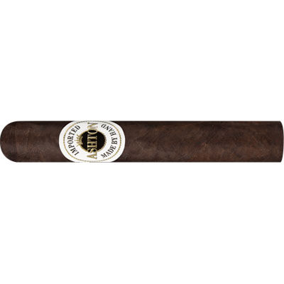 Ashton Aged Maduro No. 10 Cigars 25ct Box