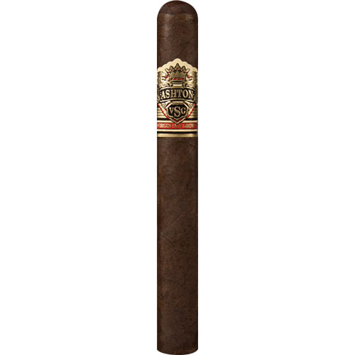 Ashton Virgin Sun Grown Corona Gorda 24ct Box