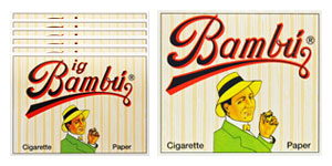 Bambu Classic Rolling Papers