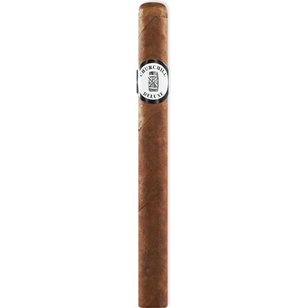Churchill Deluxe by Caribe 50ct Box