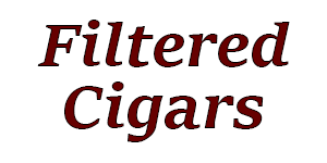 Cigarillo Mini & Filtered Cigars