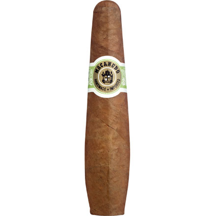 Macanudo Cafe Diplomat 25ct Box