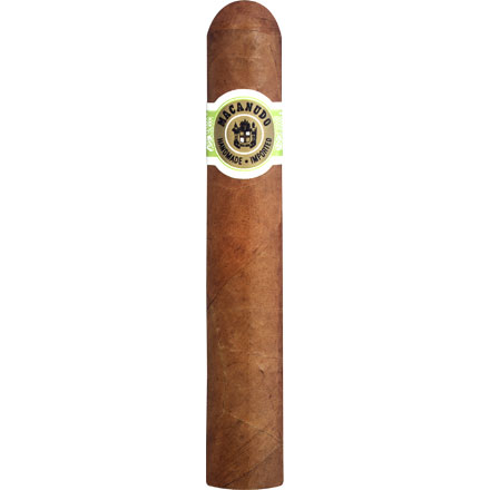 Macanudo Cafe Duke of York 25ct Box