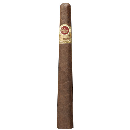 Padron 1964 Anniversary Pyramide Natural 25ct Box