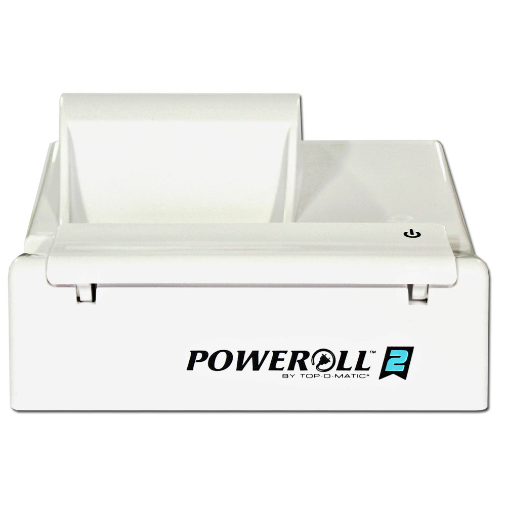 Poweroll 2 by Top O Matic Electric Injector