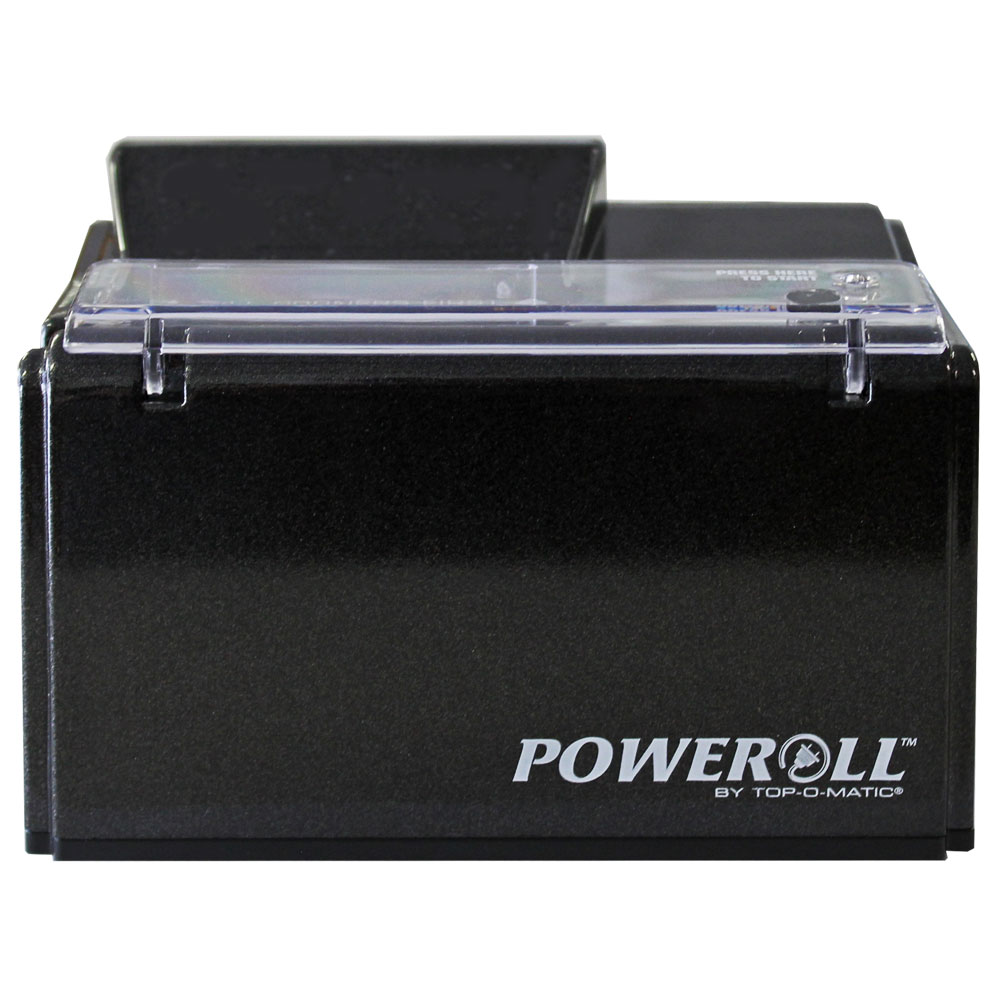 Poweroll Original by Top O Matic Electric Injector