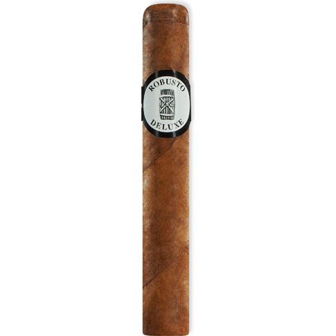 Robusto Deluxe by Caribe 50ct Box