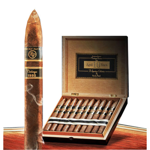Rocky Patel Vintage 1992 Six by Sixty Sumatra 20ct Box