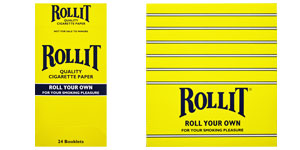 Roll It Rolling Papers