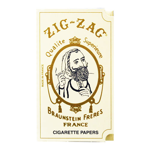 Zig Zag Original Rolling Papers Single Pack