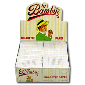 Big Bambu Papers 24ct. Box
