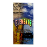 Elements Ultra Rice Single Width Rolling Papers Box