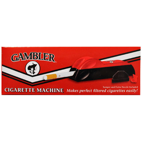 Gambler King Size Hand Injector