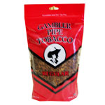 Gambler Regular Pipe Tobacco 16oz Red Bag