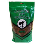 Gambler Menthol Pipe Tobacco 16oz Green Bag