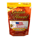 Golden Harvest Natural Pipe Tobacco 16oz