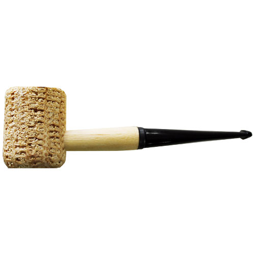 Missouri Meerschaum Missouri Pride Corn Cob Pipe - Single