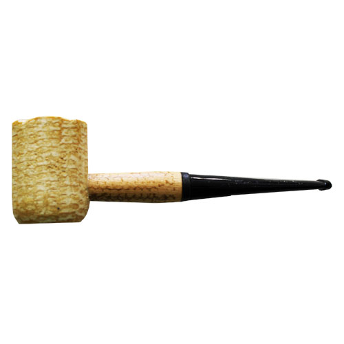 Missouri Meerschaum Washington Corn Cob Pipe - Single