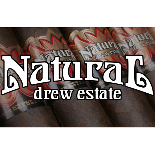 Natural Clean Robusto 24ct Box