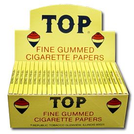 Top Papers Original 24ct. Box