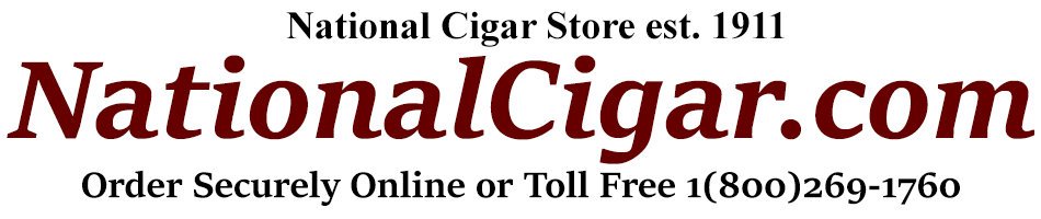 National Cigar Online Retailer